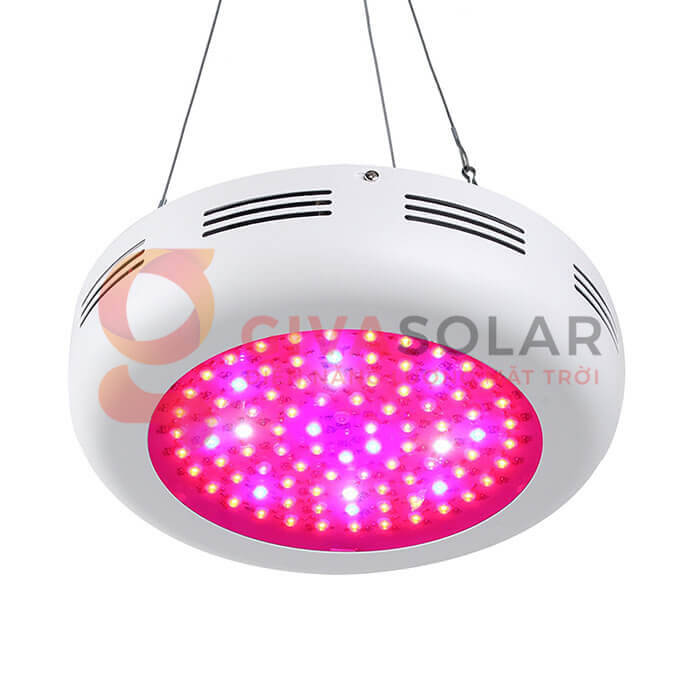 Đèn led trồng cây UFO 90W 2