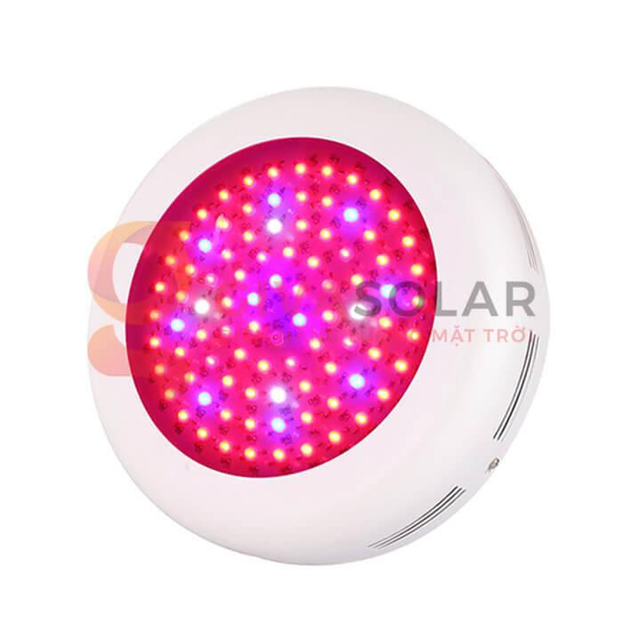 Đèn led trồng cây UFO 90W 4