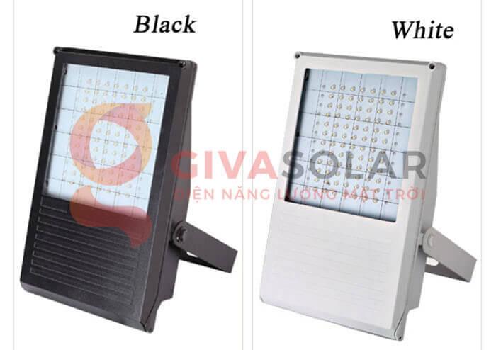 Đèn LED pha năng lượng mặt trời GV-PB001 11
