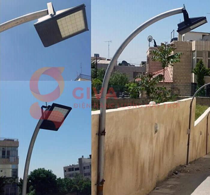 Đèn LED pha năng lượng mặt trời GV-PB001 3
