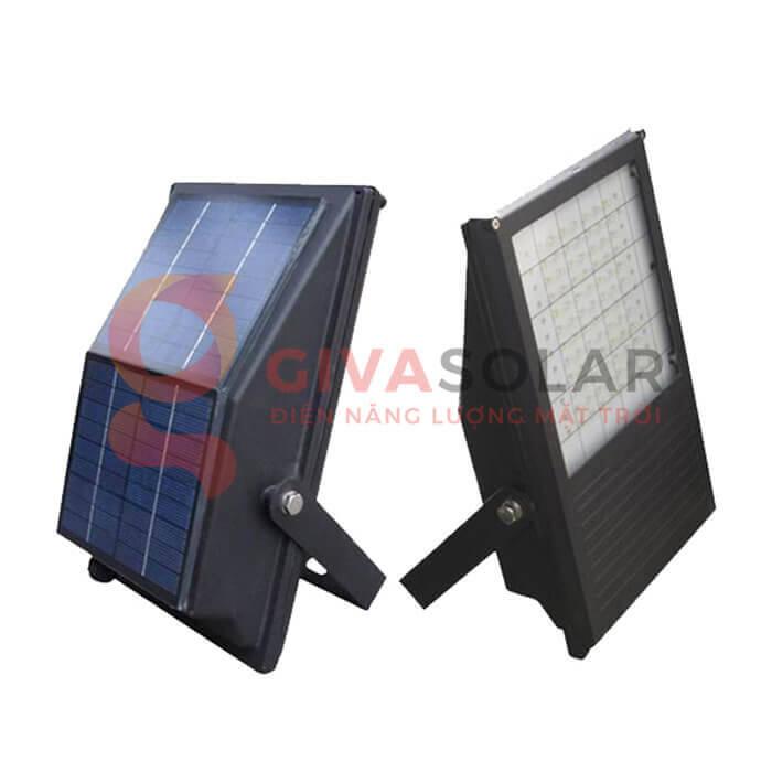 Đèn LED pha năng lượng mặt trời GV-PB001 5