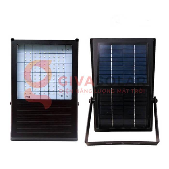 Đèn LED pha năng lượng mặt trời GV-PB001 6