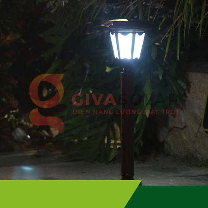 Đèn trang trí năng lượng mặt trời GV-038 3