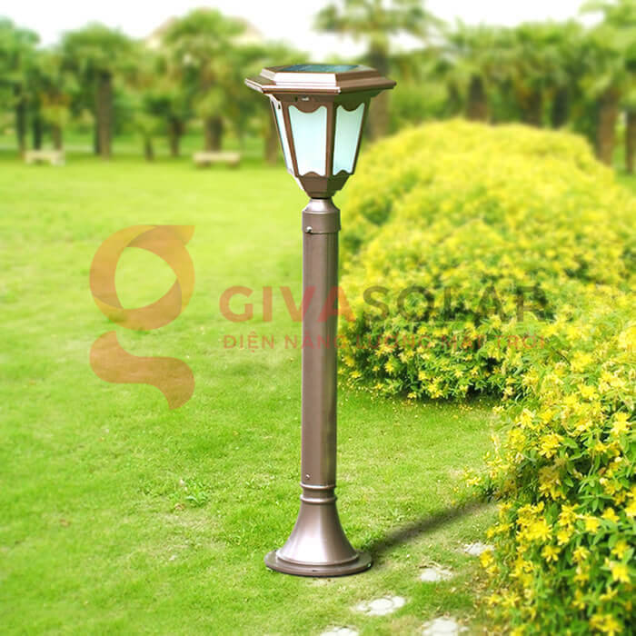 Đèn trang trí năng lượng mặt trời GV-038 5