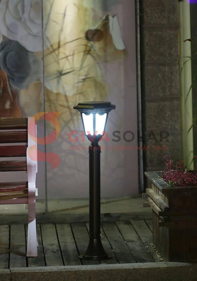 Đèn trang trí năng lượng mặt trời GV-038 6