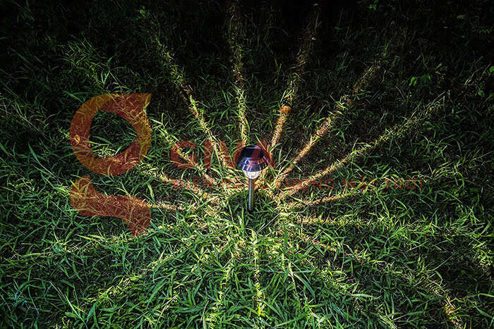 Đèn trang trí sân vườn GV-20 4