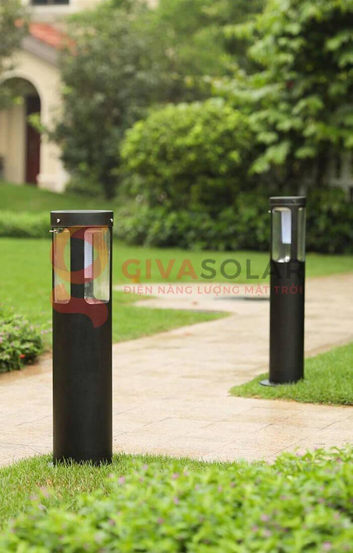 Đèn trang trí sân vườn năng lượng mặt trời GV-301 1