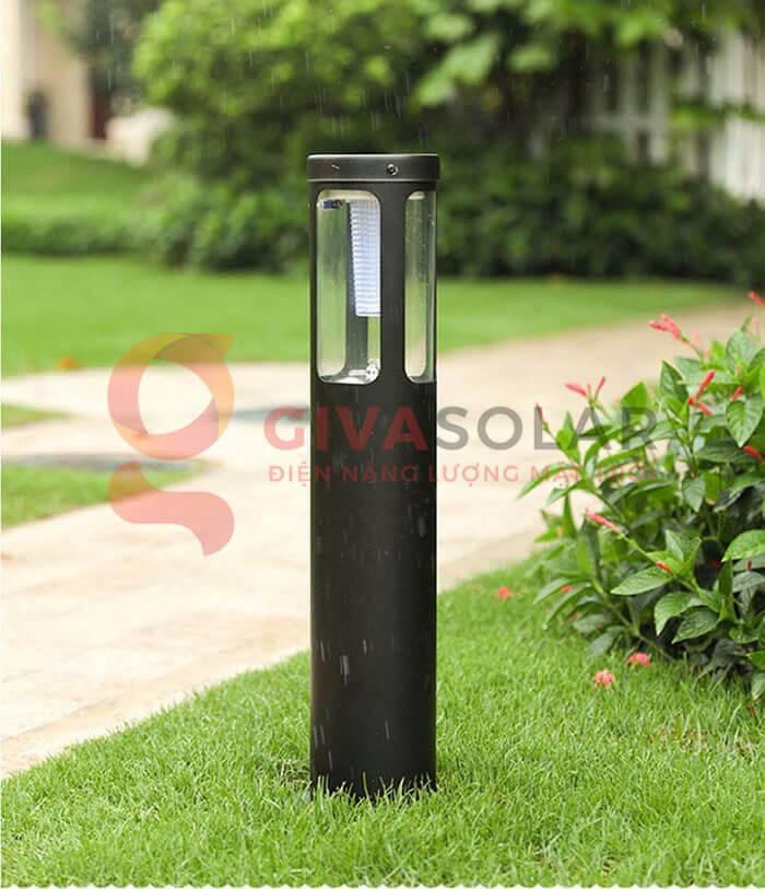 Đèn trang trí sân vườn năng lượng mặt trời GV-301 3