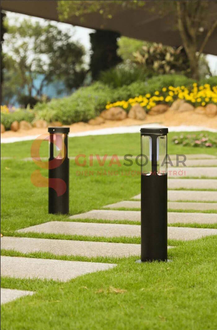 Đèn trang trí sân vườn năng lượng mặt trời GV-301 5