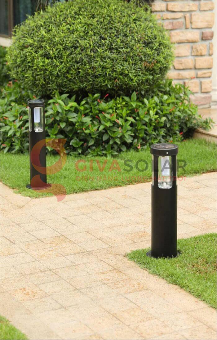 Đèn trang trí sân vườn năng lượng mặt trời GV-301 6