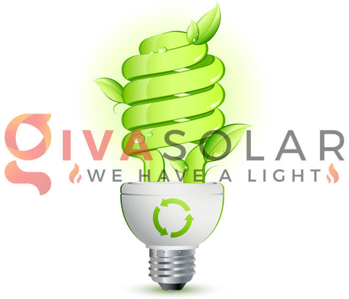 Lợi ích của đèn năng lượng mặt trời 1