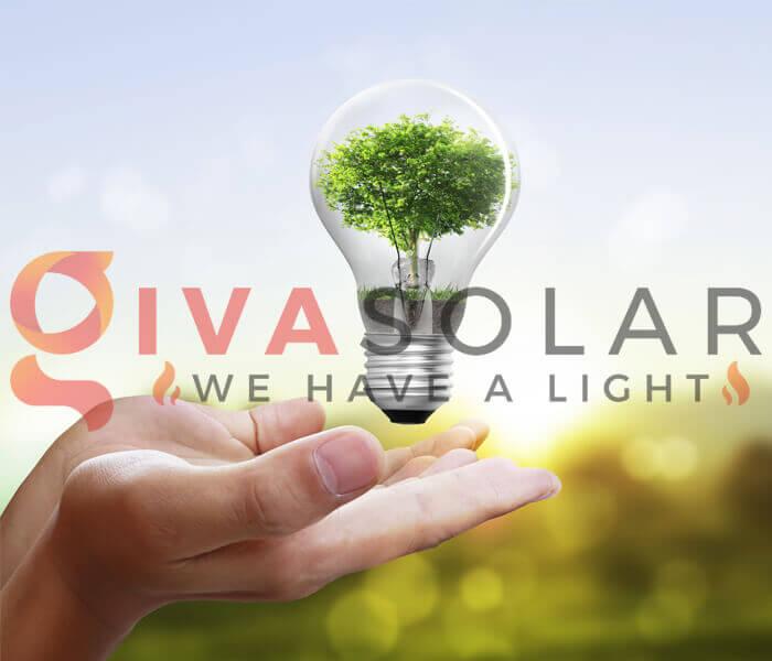 Lợi ích của đèn năng lượng mặt trời 2