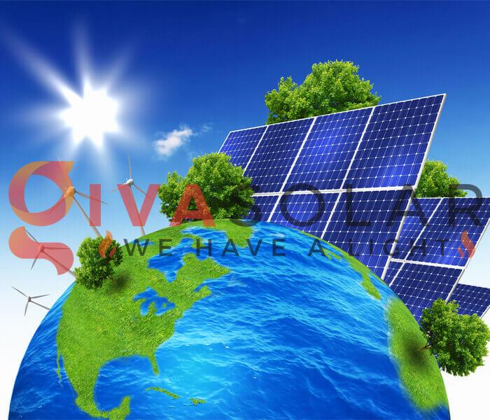 Lợi ích của điện năng lượng mặt trời