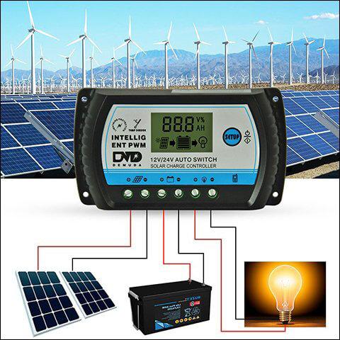 lưu ý khi lắp đặt hệ thống điện năng lượng mặt trời