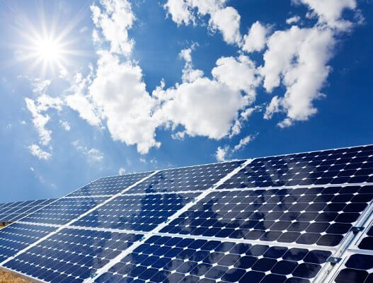 Những thú vị khi sử dụng điện năng lượng mặt trời