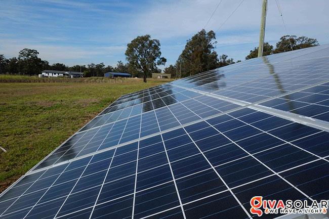thú vị khi sử dụng điện năng lượng mặt trời