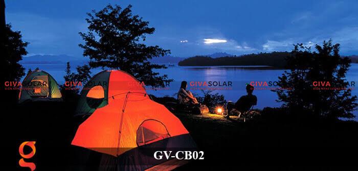Đèn led đa năng cầm tay GV-CB02 13
