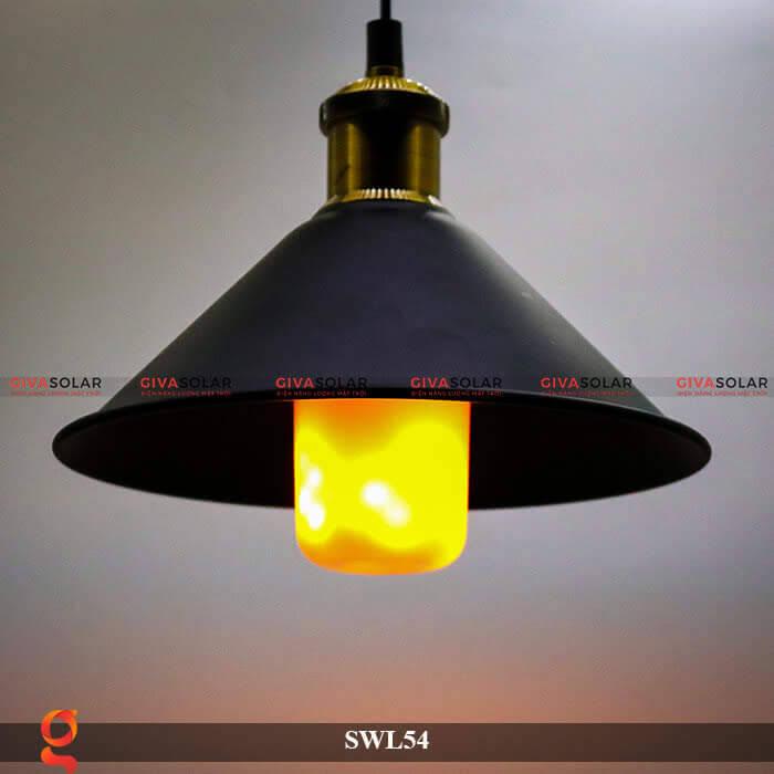 Đèn led trang trí tạo hình ngọn lửa GV-SWL54 5