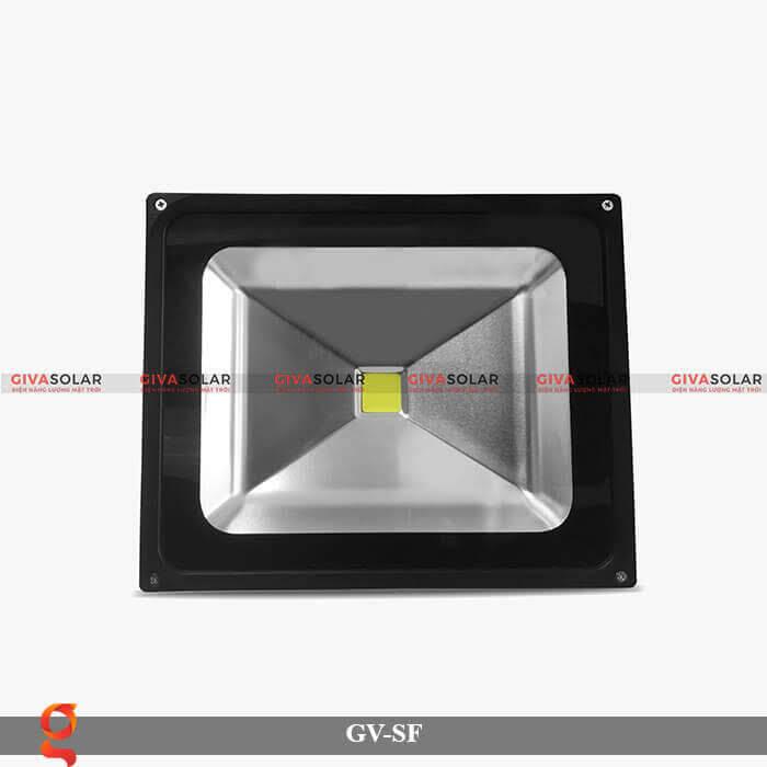 Đèn pha cảm biến ánh sáng sử dụng năng lượng mặt trời GV-SF 3