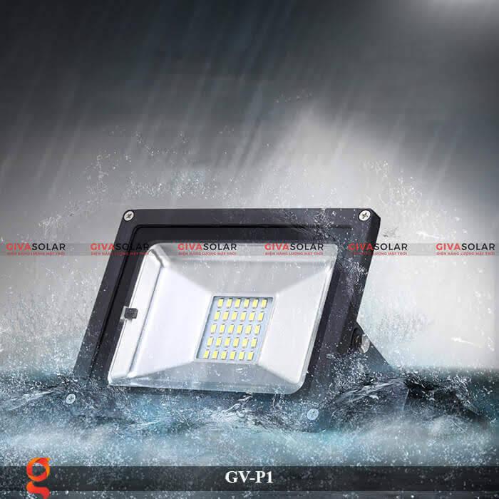 Đèn pha chiếu sáng năng lượng mặt trời GV-P1 6