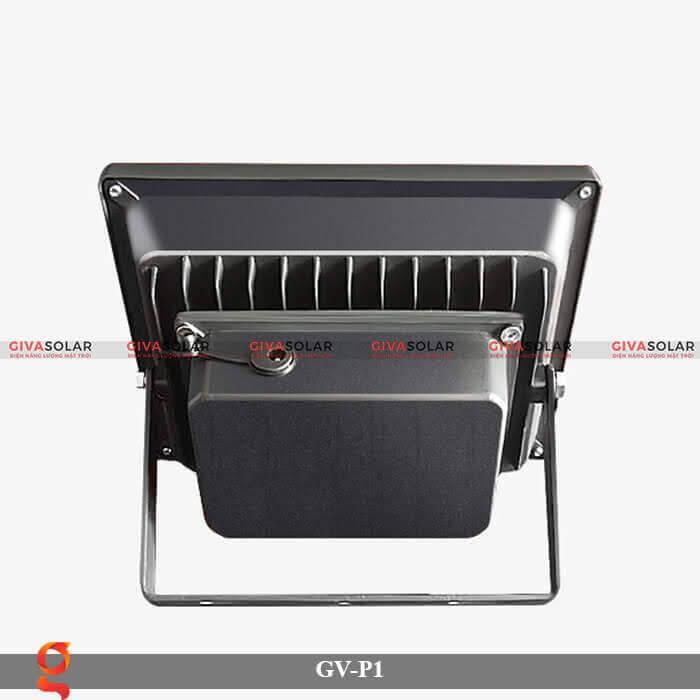 Đèn pha chiếu sáng năng lượng mặt trời GV-P1 8