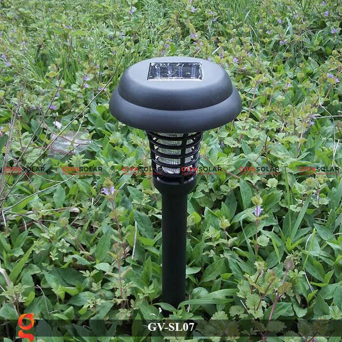 Đèn trang trí năng lượng mặt trời GV-SL07 Bẫy muỗi 10