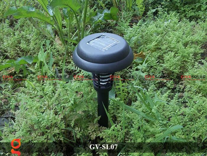 Đèn trang trí năng lượng mặt trời GV-SL07 Bẫy muỗi 13
