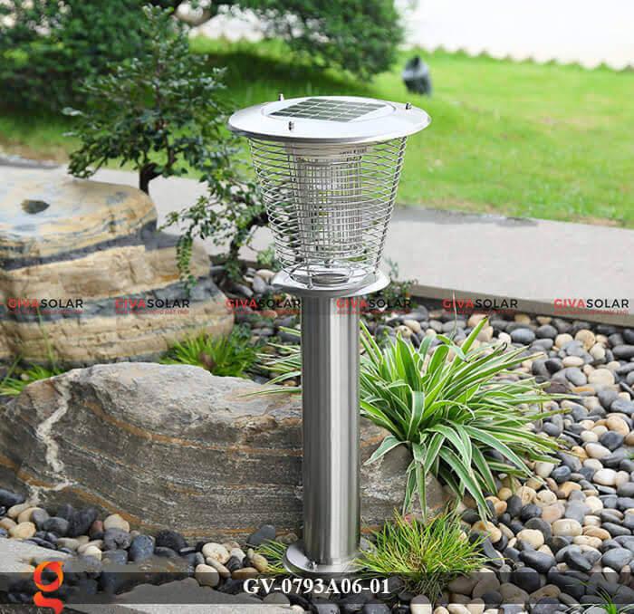 Đèn bắt muỗi năng lượng mặt trời GV-0793A06-01 11