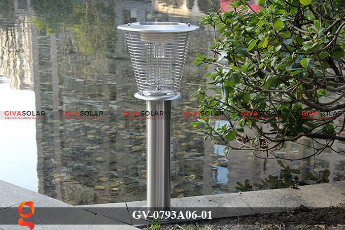 Đèn bắt muỗi năng lượng mặt trời GV-0793A06-01 14