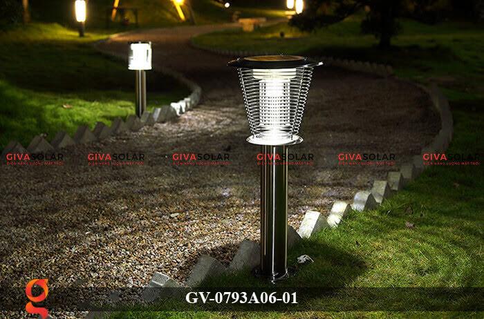 Đèn bắt muỗi năng lượng mặt trời GV-0793A06-01 16