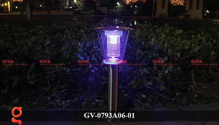 Đèn bắt muỗi năng lượng mặt trời GV-0793A06-01 3