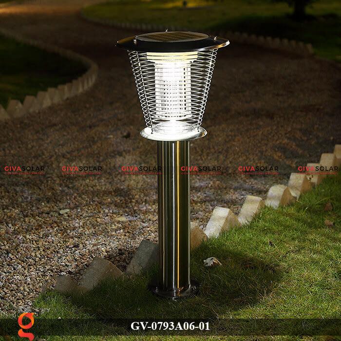 Đèn bắt muỗi năng lượng mặt trời GV-0793A06-01 8