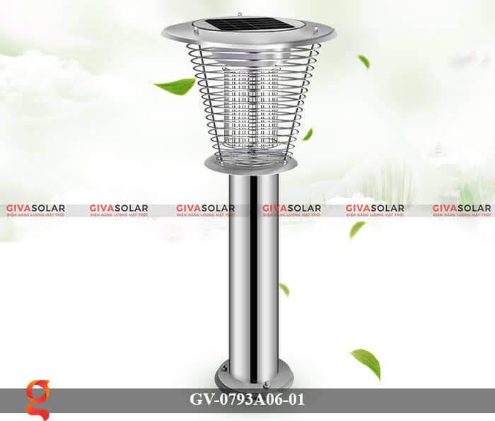 Đèn bắt muỗi năng lượng mặt trời GV-0793A06-01 9