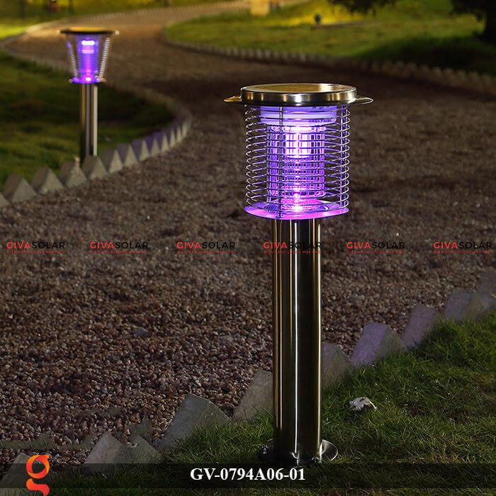Đèn bắt muỗi năng lượng mặt trời GV-0794A06-01 13
