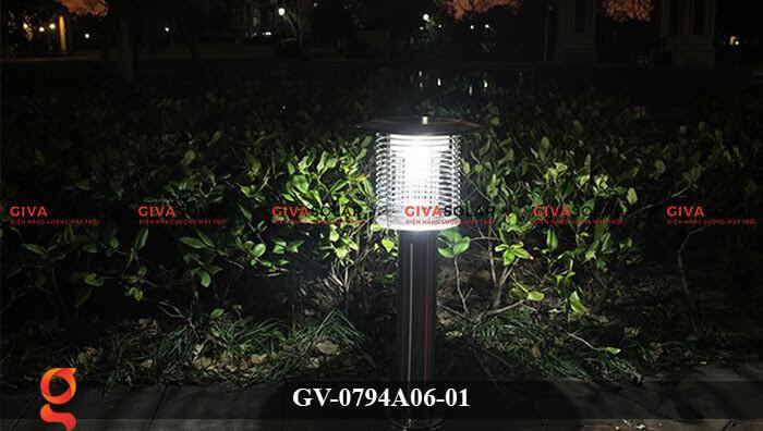 Đèn bắt muỗi năng lượng mặt trời GV-0794A06-01 6
