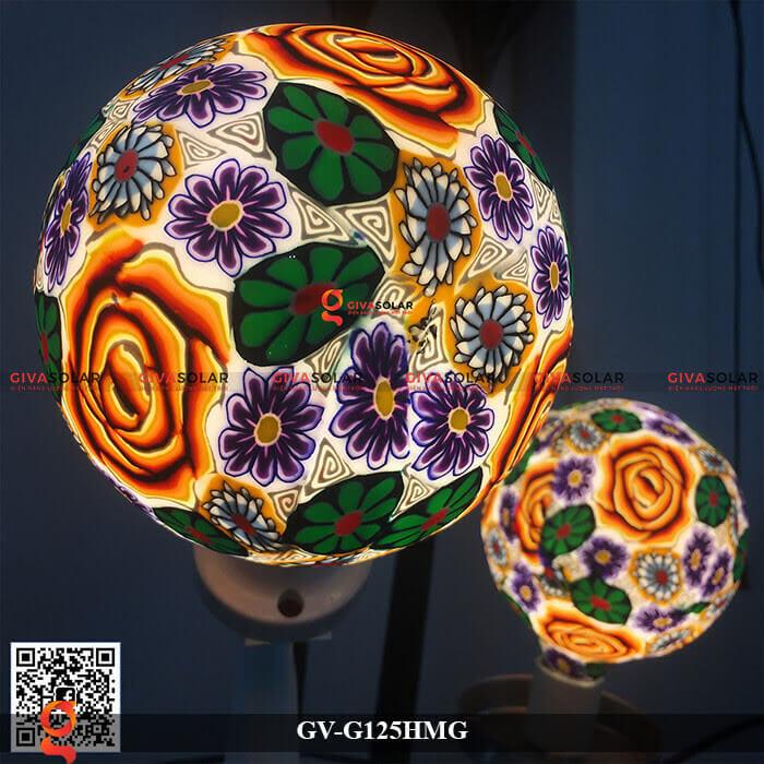 Đèn LED quả cầu siêu sáng dùng để trang trí GV-G125 3
