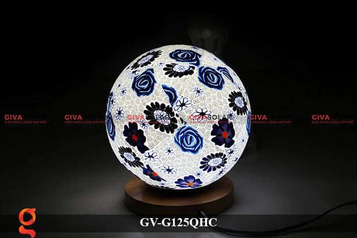 Đèn LED quả cầu siêu sáng dùng để trang trí GV-G125 6