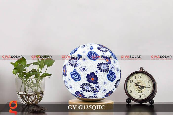 Đèn LED quả cầu siêu sáng dùng để trang trí GV-G125 8