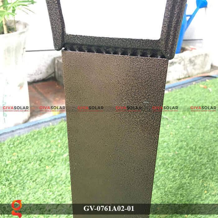 Đèn năng lượng mặt trời trang trí sân vườn GV-0761A02-01 6