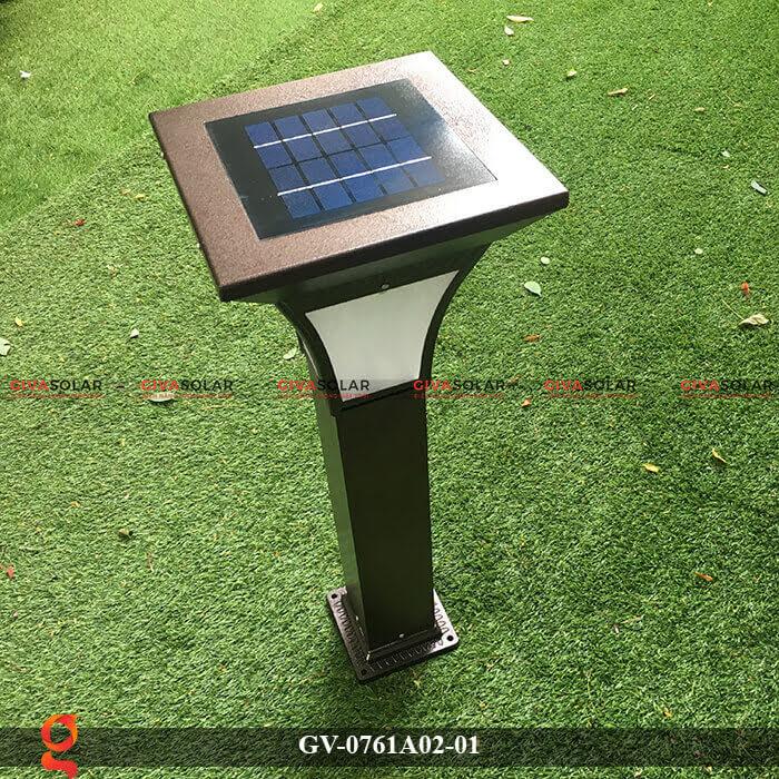 Đèn năng lượng mặt trời trang trí sân vườn GV-0761A02-01 8