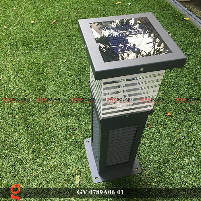 Đèn sân vườn năng lượng mặt trời GV-0789A06-01 7