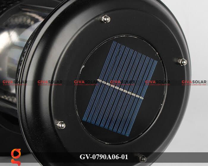 Đèn sân vườn năng lượng mặt trời GV-0790A06-01 10