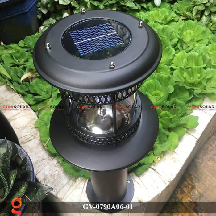 Đèn sân vườn năng lượng mặt trời GV-0790A06-01 13