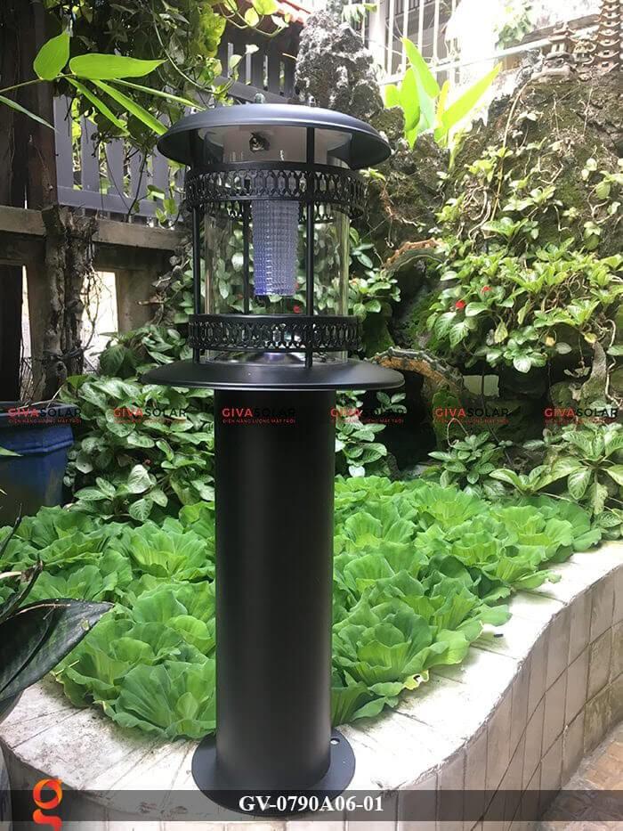 Đèn sân vườn năng lượng mặt trời GV-0790A06-01 14