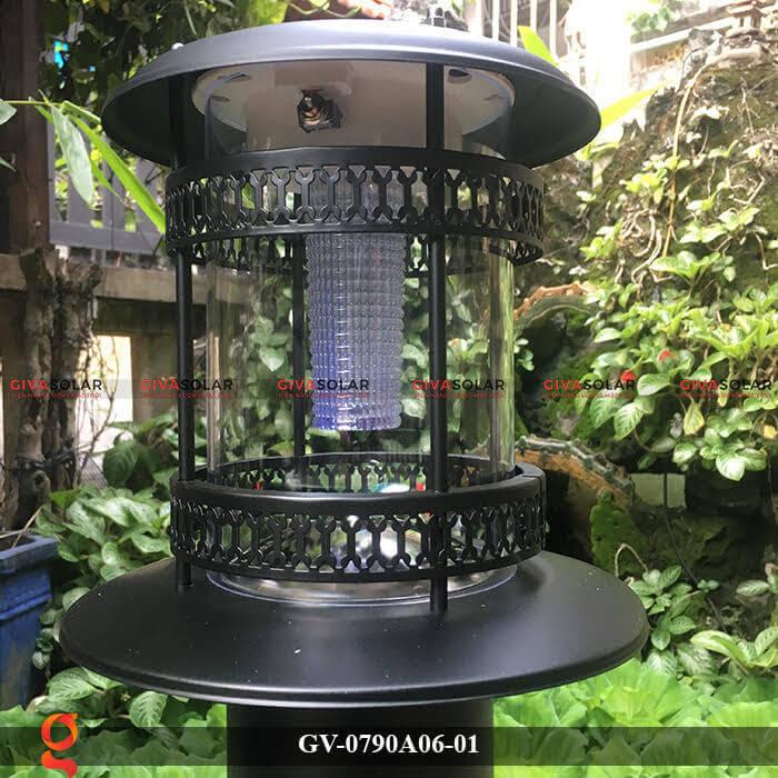 Đèn sân vườn năng lượng mặt trời GV-0790A06-01 16