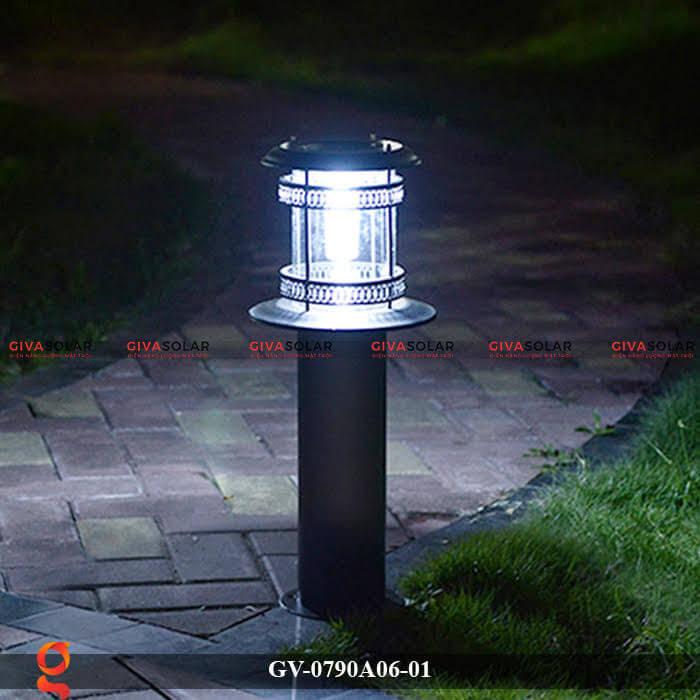 Đèn sân vườn năng lượng mặt trời GV-0790A06-01 17