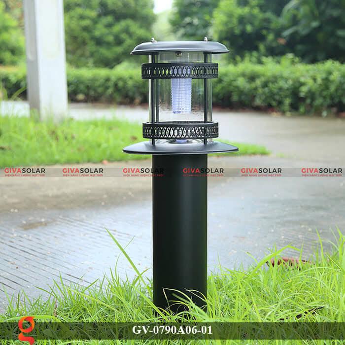 Đèn sân vườn năng lượng mặt trời GV-0790A06-01 3