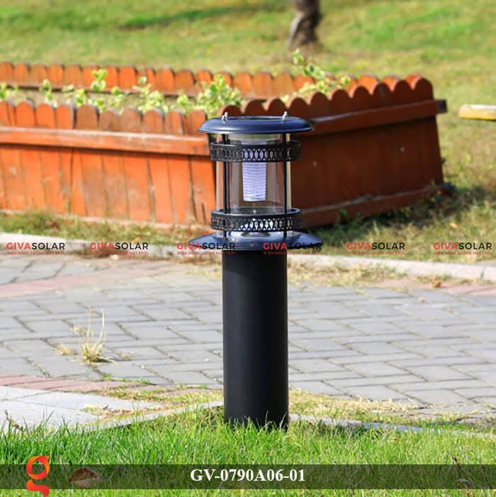Đèn sân vườn năng lượng mặt trời GV-0790A06-01 4
