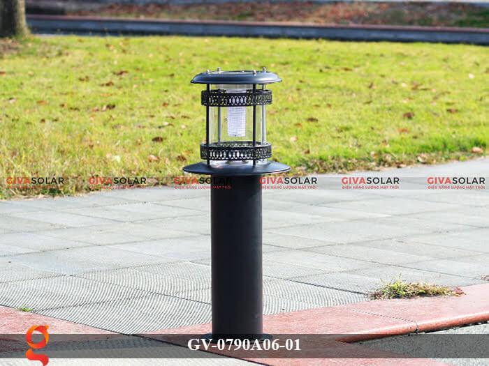 Đèn sân vườn năng lượng mặt trời GV-0790A06-01 5