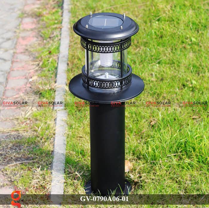 Đèn sân vườn năng lượng mặt trời GV-0790A06-01 6